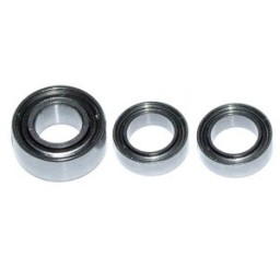 Cap-413 Capricorn 1/10 Clutch Bearing Kit
