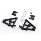 Cap-2209K Capricorn C803 Short Arm Kit
