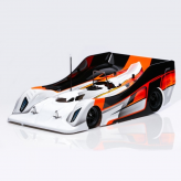 Cap-R18 Extreme Aerodynamics Pre Cut R18 Original Body Shell
