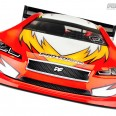 Protoform P47N Light Weight 200mm Body Shell