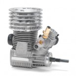 Max Power- Max351R WC 3.5cc Long Stroke Ceramic Engine 14.5mm Crankshaft